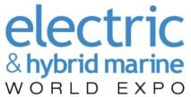 Electric and Hybrid Marine Exhibition